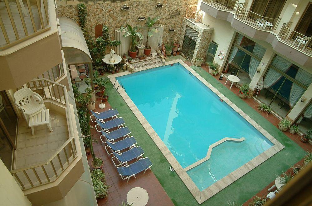 Aleksandra Hotel Malta