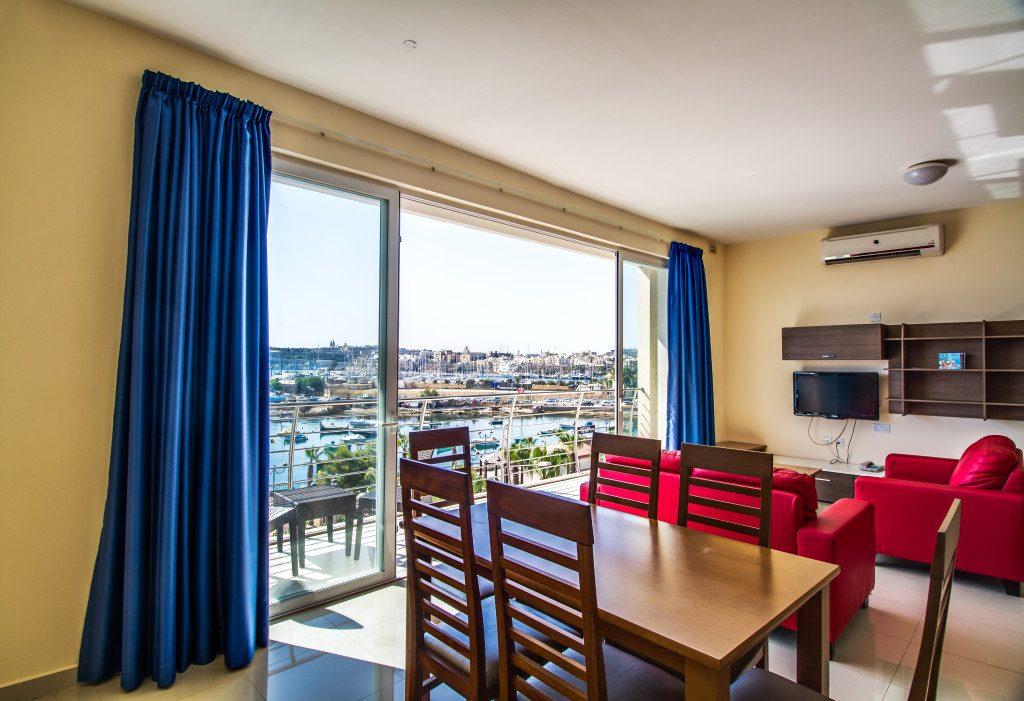 Blu Bay aparthotel malta