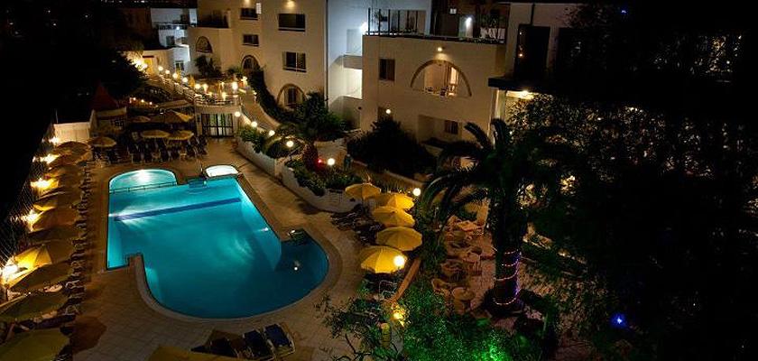 club salina wharf hotel malta