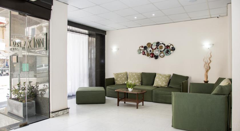 RELAX INN HOTEL MALTA