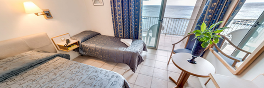sliema chalet hotel malta