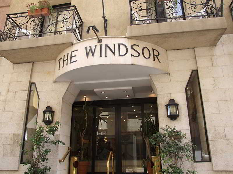 the windsor hotel malta