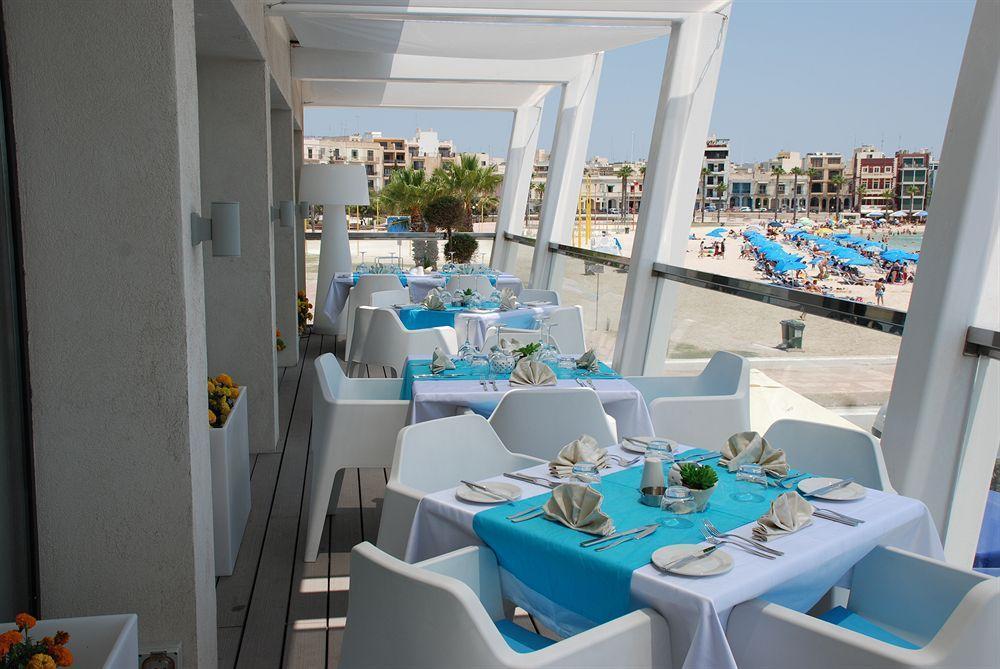 waters edge hotel malta
