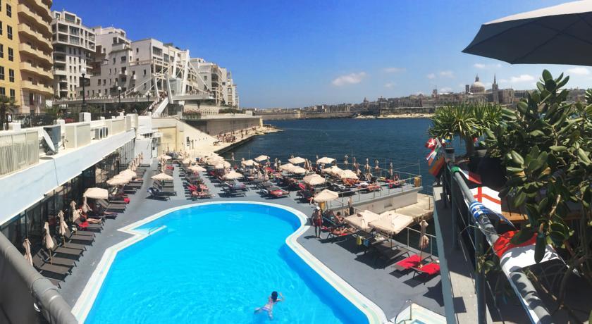 fortina hotel malta