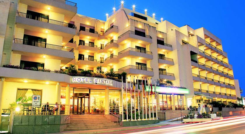 santana hotel malta