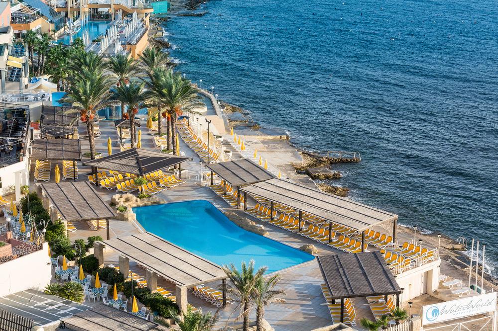 sunny coast resort malta