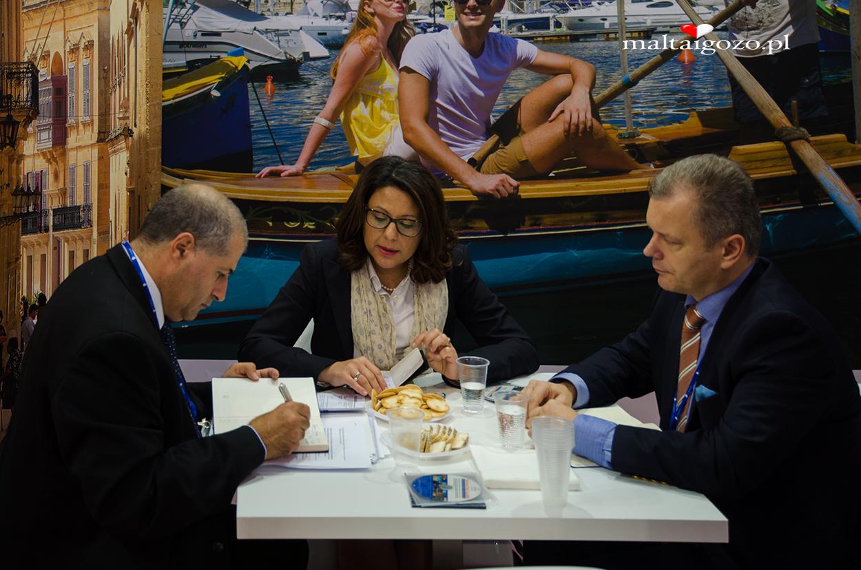 malta tourism authority poland