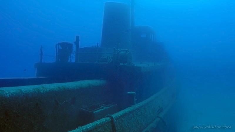Tugboat Rozi