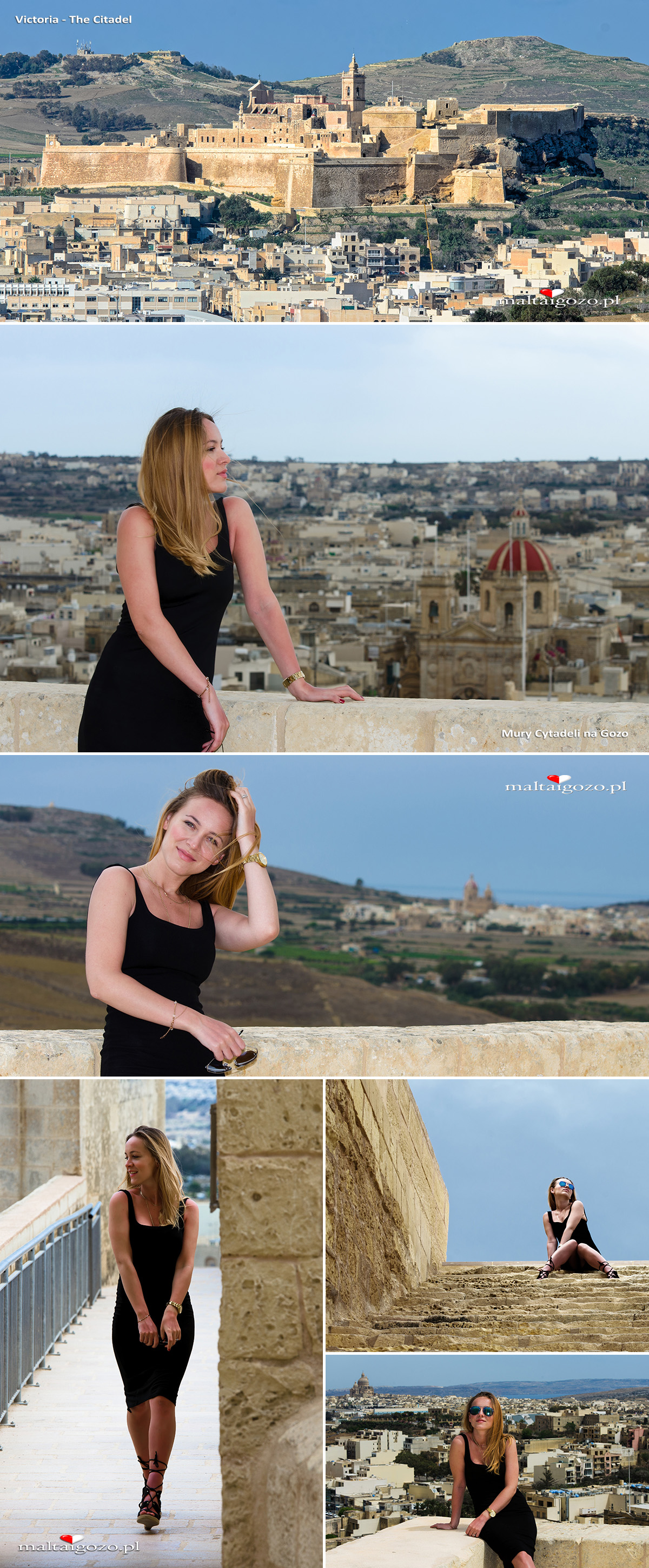 Cytadela Gozo