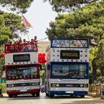 Autobusy Piętrowe Gozo