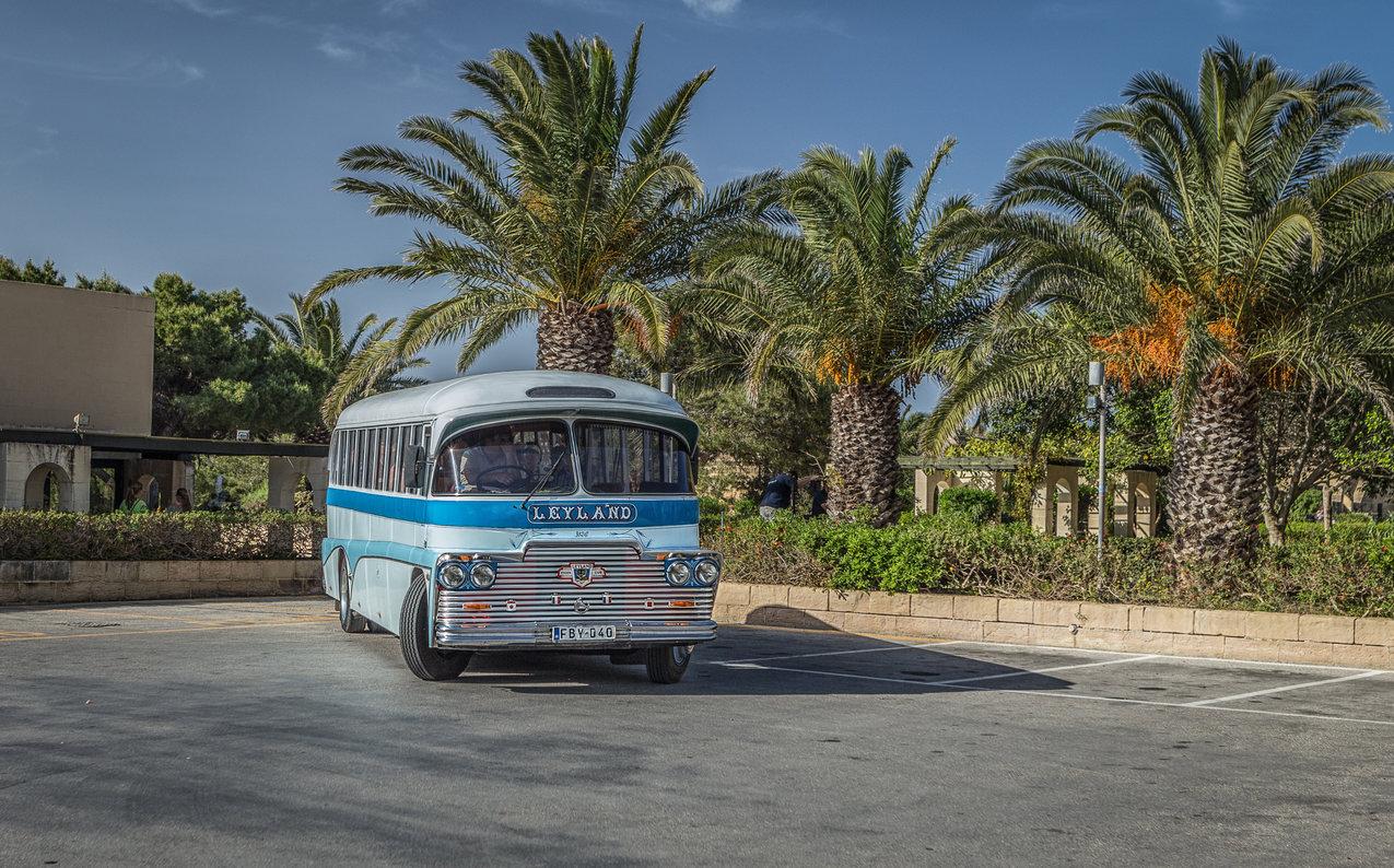 Rozkłady Jazdy Malta