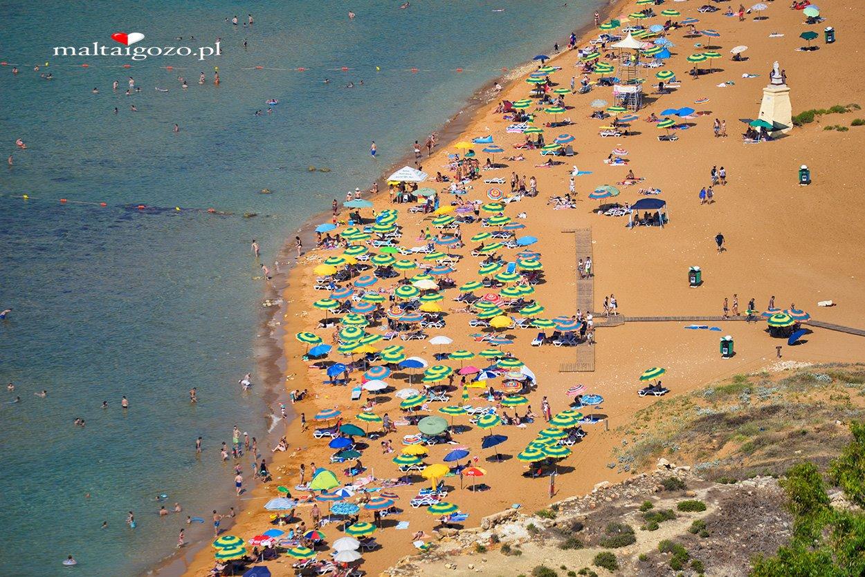 Plaża Ramla