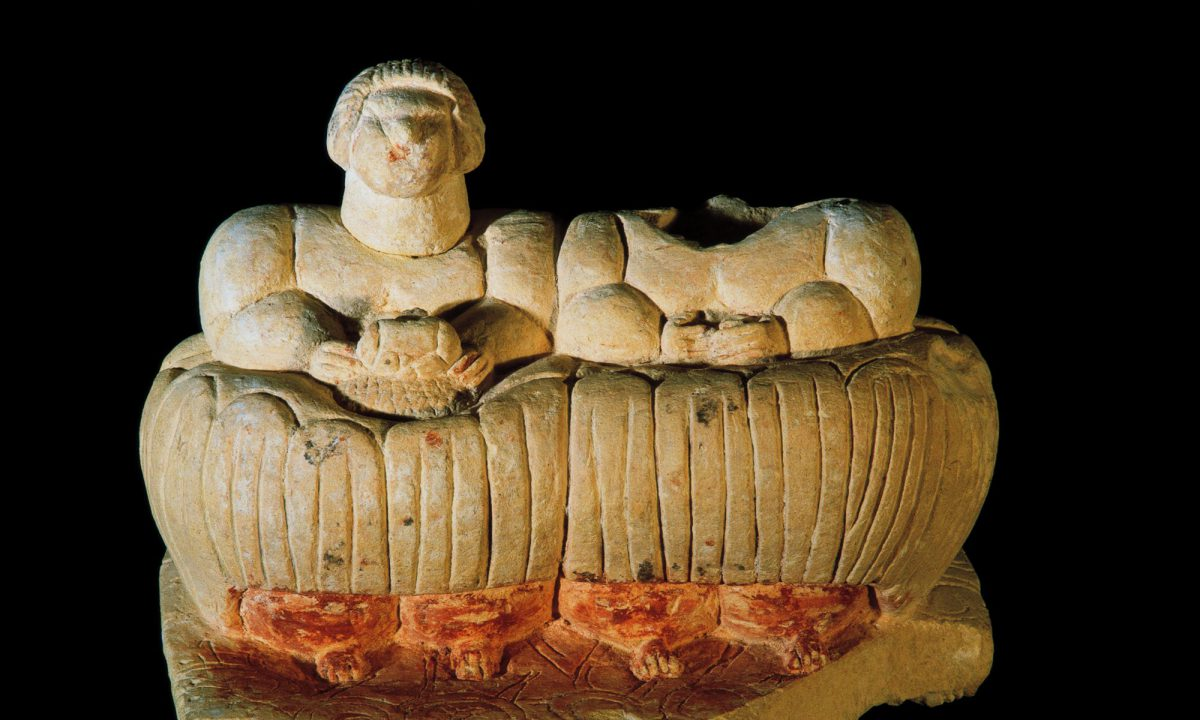 Gozo Muzeum Archeologii